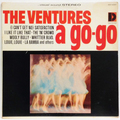 Ventures A Go Go, The (stereo)