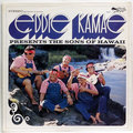 Eddie Kamae Presents The Sons Of Hawaii