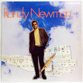 Randy Newman : Creates Something New Under The Sun (Late60s press)