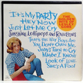 Golden Hits Of Lesley Gore, The (10 songs reissue)