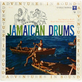 Jamaican Drums : Steel Band In Hi-Fi