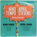 Nino Tempo And April Stevens Program, A