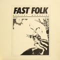 Fast Folk Musical Magazine Vol.1 No.3