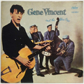 Gene Vincent And The Blue Caps (French reissue)