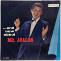 ...And Now About Mr. Avalon