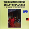Common Ground, The (Late60's〜Early70's press)
