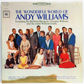 Wonderful World Of Andy Williams, The