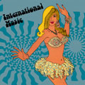 International Music (CD)