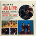 Session With Gary Lewis, A