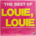 Best Of Louie Louie, The