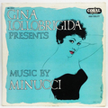 Gina Lollobrigida Presents