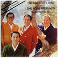 Return To Romance : The Greatest Hits Of The Four Freshmen Sung For The 70's