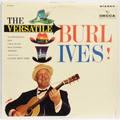 Versatile Burl Ives, The