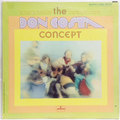 Don Costa Concept, The