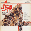Swing Is King Vol.2
