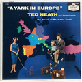 Yank In Europe, A:The Music Of Raymond Scott