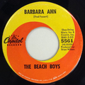 Barbara Ann / Girl Don't Tell Me