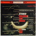 Stereo Dialogue For Brass