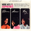 More Hits By The Supremes (stereo)