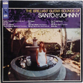 Brilliant Guitar Sounds Of Santo And Johnny