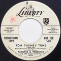 Tom Thumb's Tune / Golly Oh Gee