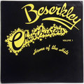 Beserkley Chartbusters Vol.1 (UK press)