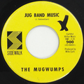 Jug Band Music / Bald Headed Woman