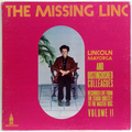 Missing Linc, The : Volume 2