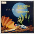 Blue Hawaiian Moonlight : Island Favorites