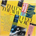 That's The Way I Feel Now : A Tribute To Thelonious Monk (Japanese press)