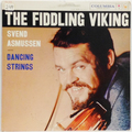 Fiddling Viking, The