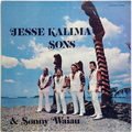 Jesse Kalima Sons And Sonny Waiau