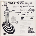 Way-Out Record For Children, The