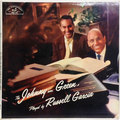 Johnny Ever Green's Played By Russel Garcia, The