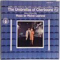 Umbrellas Of Cherbourg, The
