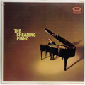 Shearing Piano, The