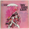 My Fair Lady (early70s press)