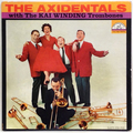 Axidentals With The Kai Winding Trombones, The