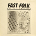 Fast Folk Musical Magazine Vol.1 No.7