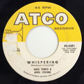 Whispering / Tweedlee Dee