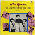 Early Productions 1958-1961, The