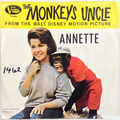 Monkey's Uncle, The / How Will I Know My Love