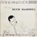 Discovery Of Buck Hammer, The