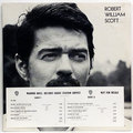 Robert William Scott : In Memory Of The Race (autographed)