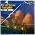 Spectacular Trumpet Of Kenny Baker, The