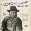 Vintage Recordings Of Cliff Edwards