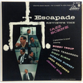 Escapade Reviews The Jazz Scene