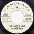 We'll Make Love (mono) / We'll Make Love (stereo)