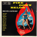 Fire Down Below : Music With A Calypso Beat