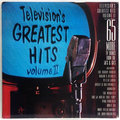 Television's Greatest Hits Volume 2